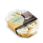 Giardino Antipasti Champignons mit Frischkäse